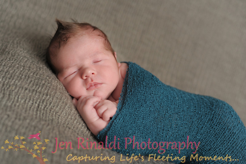 Cooper {Newborn} 10/26/12