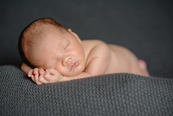 Jacob Newborn