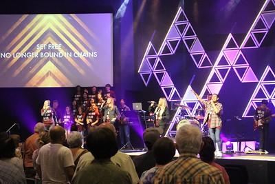 AN 2018-10-4 worship weekend