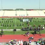 Blinn Buccaneer Marching Contest @ Brenham 10/11/2015