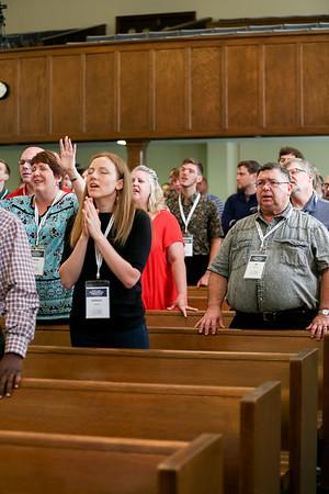 Preachers Conference 2019
