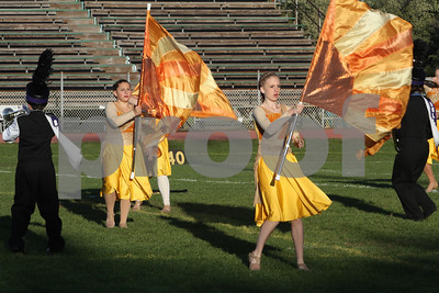 Rumson Fair-Haven Regional High Marching Band 10-16-10