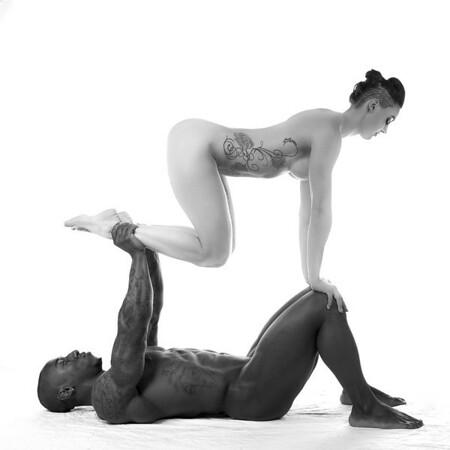 Fitness / Fine Art (NSFW)