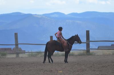 2014 Cowboy/Cowgirl Camp