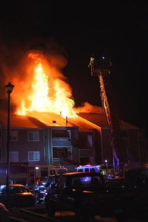 6550 S. Dayton 2nd Alarm