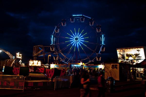 Carnival Rides 13