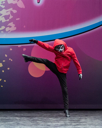 2019 Dance Syndicate Celebration Competition