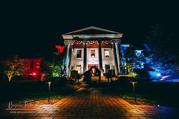 The Wilson Wedding - A Fairytale