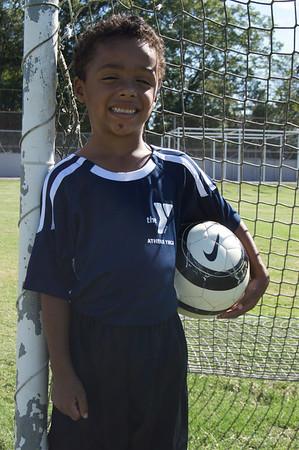 U6 Soccer