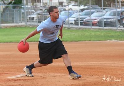 Miami Club Sports - Kickball Spring '16