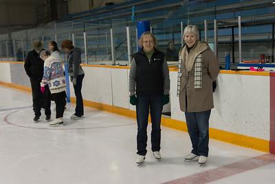 Reunion on Ice