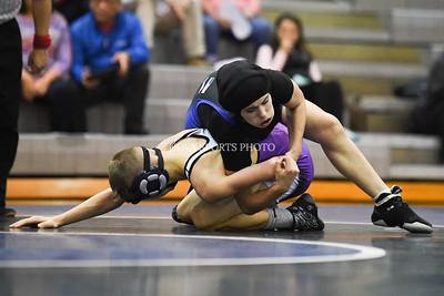 Wrestling: Tuscarora vs. Potomac Falls 1.12.17