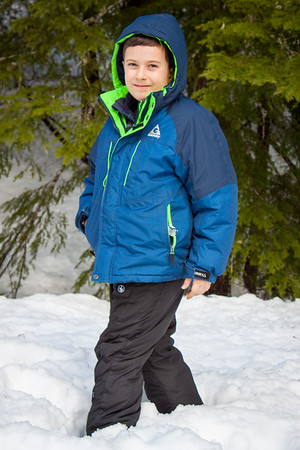 Mount Rainier- Weekend at MRA Longmire Cabin