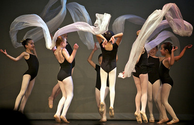 Spring Ballet 2010