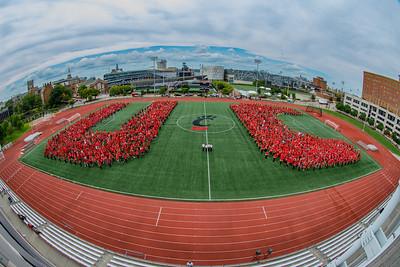 UC 2019 Class Photo