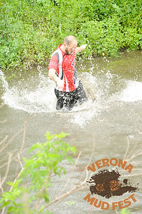 Water Crossing Missing