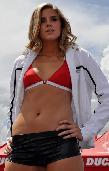 Ducati Fashion Show WSBK Utah