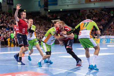 02-12-2018 SG Flensburg-Handewitt vs. HSG Wetzlar