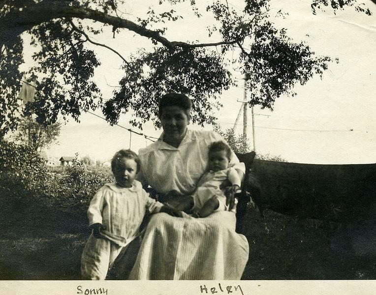 Mother, Sonny & Helen.jpg