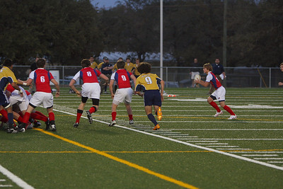 Westlake Rugby 1st Home Matches