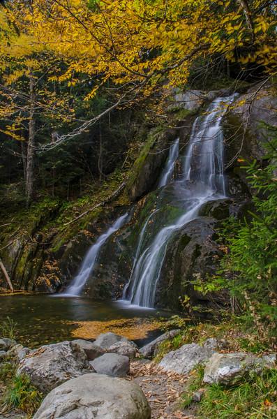 Moss Glen Falls Granville