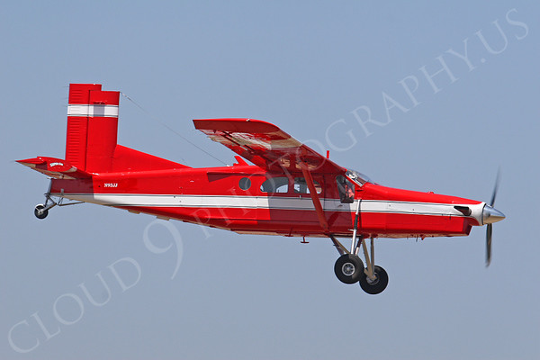 Pilatus PC-6 Airplane Pictures
