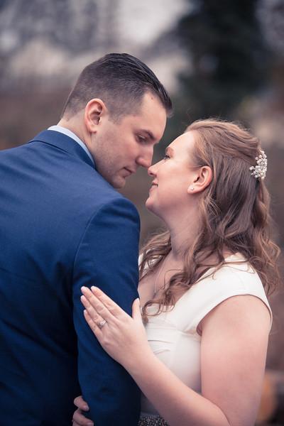 Savanna and Ryan Wedding