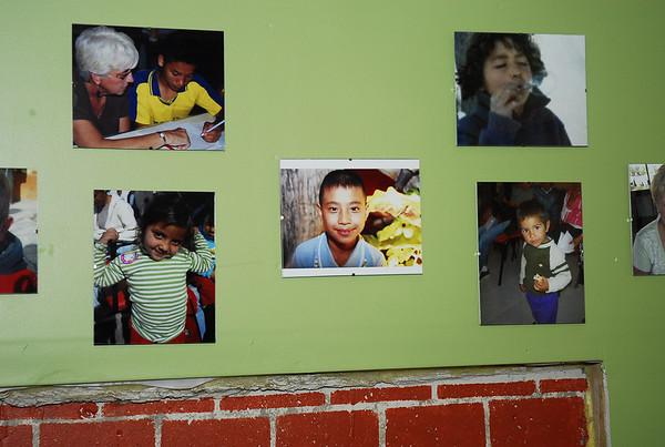 A Precious Child Open House 2/12/09