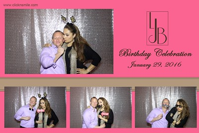 Jovanna's 50th Birthday