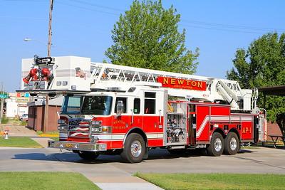 Newton Fire Department