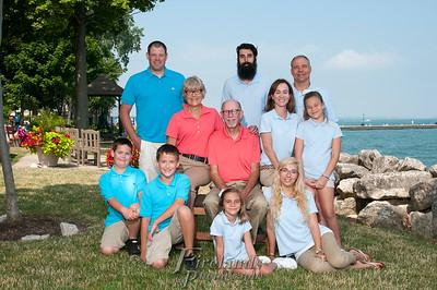 Meyer Family