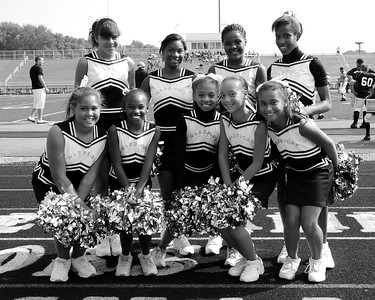 CheerLeaders 2007/ 2008