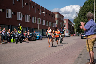 Tilburg Ten Miles 1 September 2019
