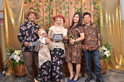 181111 | The Wedding Endang & Rizky