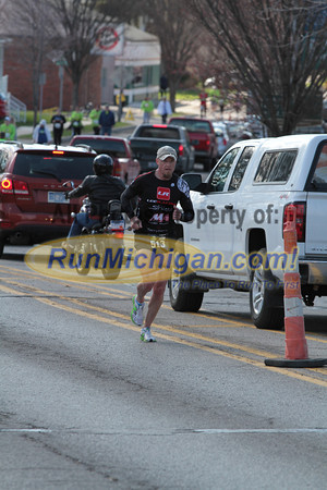 Half Marathon at 12.8 Mile Mark Gallery 1 - 2014 Let's Move Festival of the Races