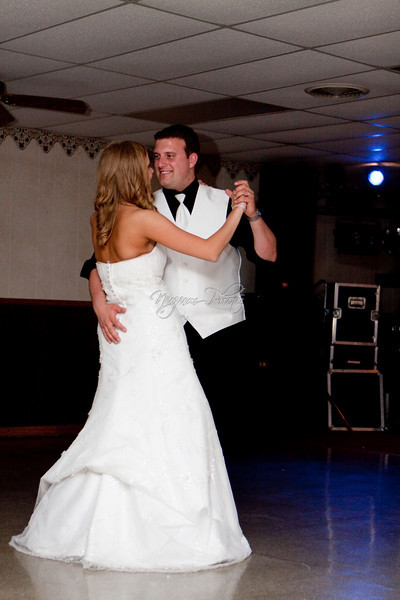 Dances - Laurie and Matt