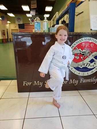 Karate galleries