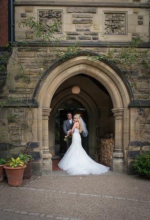 Julie and Jeff Wedding