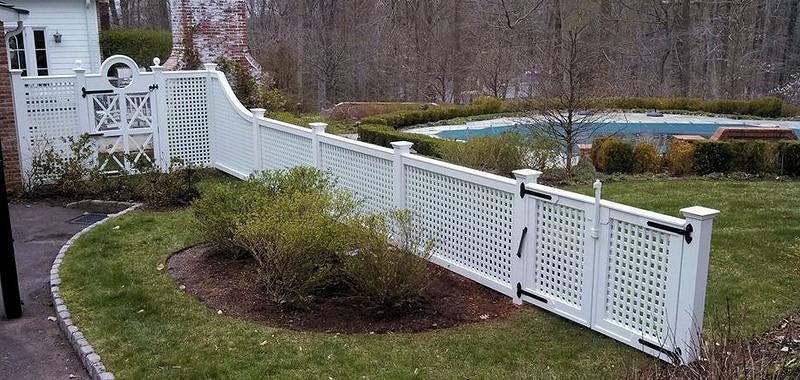 873 - NJ - Lattice with Custom Gate