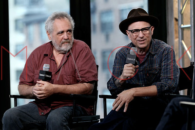 """New York, NY - July 30:  The BUILD Speaker Series: Discussing the new documentary """"Call Me Lucky"""", New York, USA."""