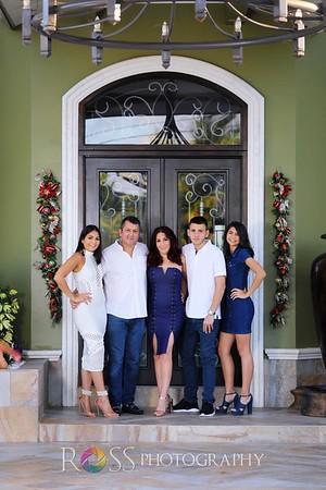 Pollonais Family