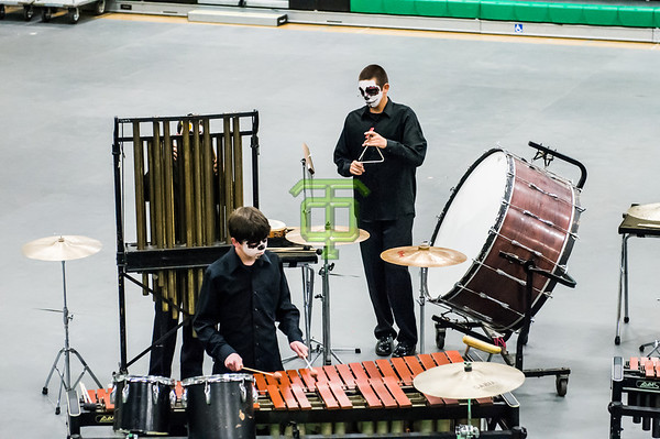 Thousand Oaks Percussion Ensemble