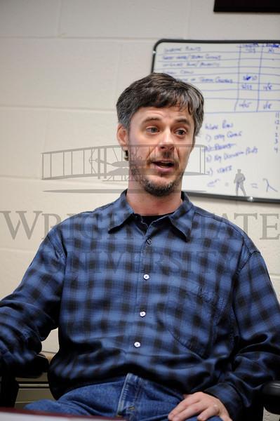 6483 Thomas Rooney Biology Professor 3-11-11