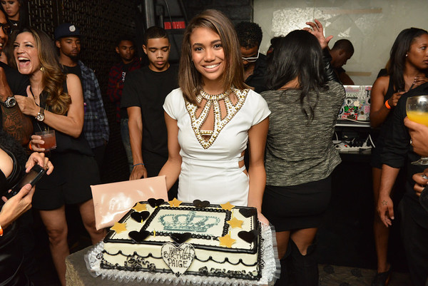 Paige Hurd 21st Birthday Bash 07.18.13