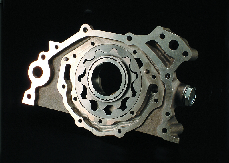 tomei rb26 oil pump