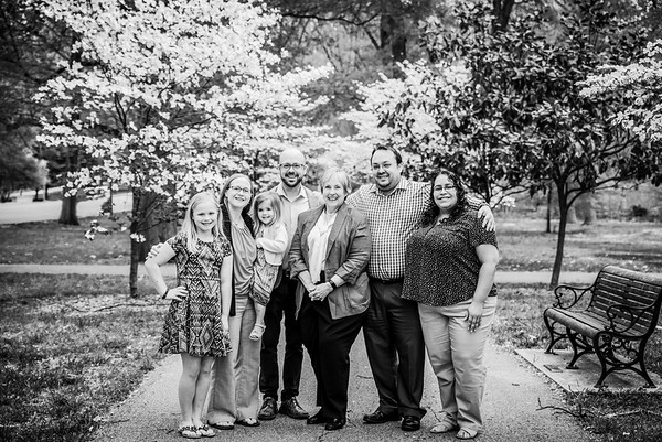 DeBoo Family