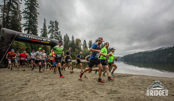 Run Ridge Run 2015 - Brian McCurdy Photography
