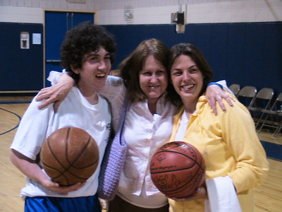 Our Lady of Mercy Basketball 2005