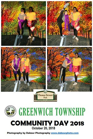 2018 Greenwich Township Community Day