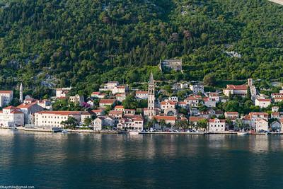 Kotor, Montenegro July 2013